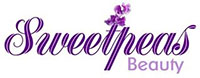 SweetPeas Beauty Logo